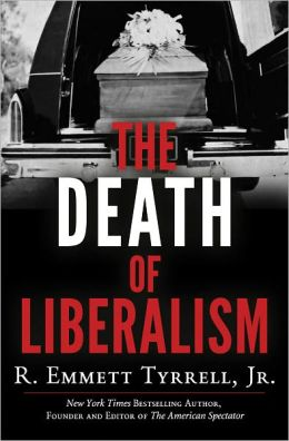 The Death of Liberalism