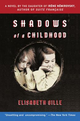 Shadows of a Childhood: A Novel