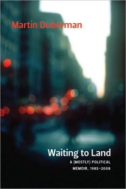 Waiting to Land: A (Mostly) Political Memoir, 1985-2008