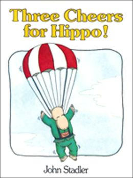 Three Cheers for Hippo!