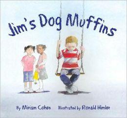 Jim's Dog Muffins