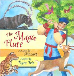 The Magic Flute (an Opera by Mozart)