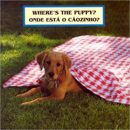 Where's the Puppy?/Onde Esta O Caozinho?