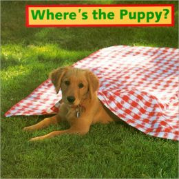 Where's the Puppy? / Cho' Con Dau Roi?