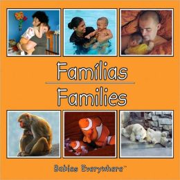Families (Babies Everywhere Series)