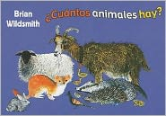 Cuantos animales hay? (Brian Wildsmith's Animals to Count)
