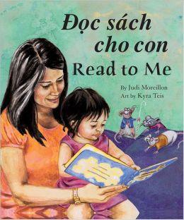 Read to Me (Vietnamese/English)