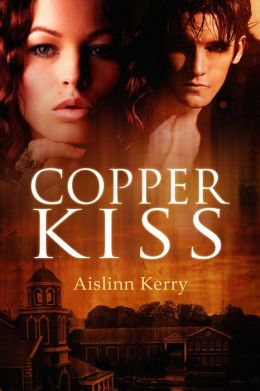 Copper Kiss