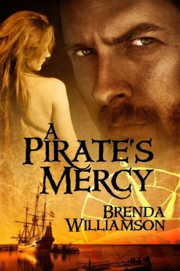 A Pirate's Mercy