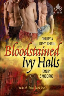 Bloodstained Ivy Halls