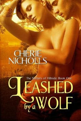 Leashed By a Wolf