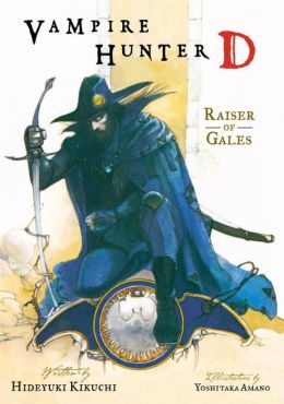 Vampire Hunter D, Volume 2: Raiser of Gales