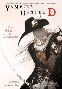 Vampire Hunter D, Volume 5: The Stuff of Dreams