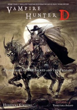 Vampire Hunter D, Volume 6: Pilgrimage of the Sacred