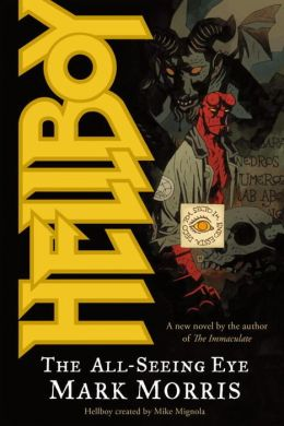 Hellboy: The All-Seeing Eye