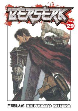 Berserk, Volume 29