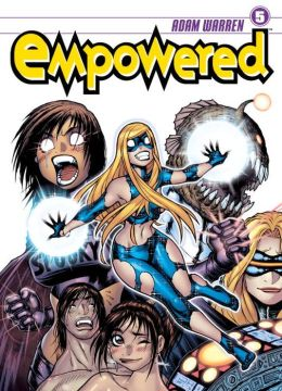 Empowered, Volume 5