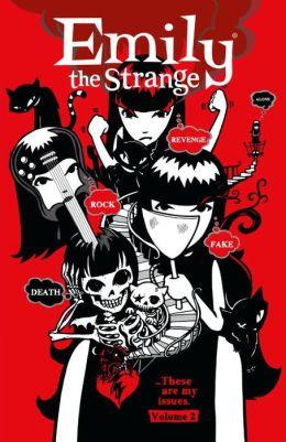 Emily the Strange, Volume 2