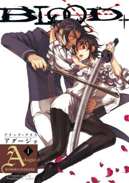 Blood+ Adagio, Volume 1 (Manga)
