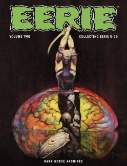 Eerie Archives, Volume 2