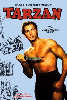 Tarzan Archives: The Jesse Marsh Years, Volume 3