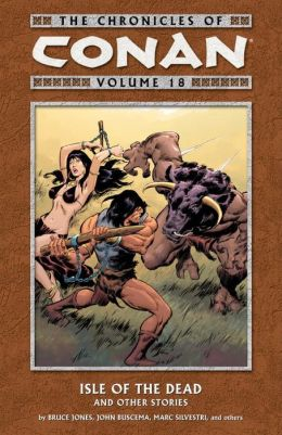 The Chronicles of Conan, Volume 18
