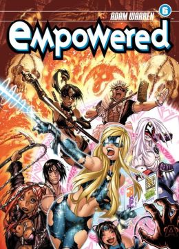 Empowered, Volume 6