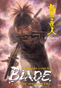 Blade of the Immortal, Volume 22: Footsteps
