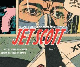 Jet Scott, Volume 2