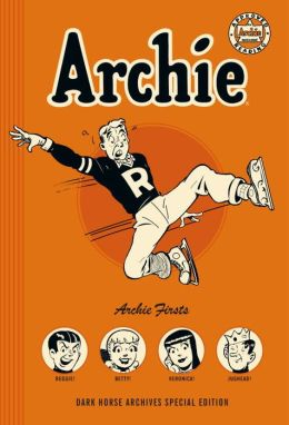 Archie Firsts