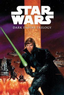 Star Wars: Dark Empire Trilogy