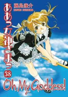 Oh My Goddess!, Volume 38