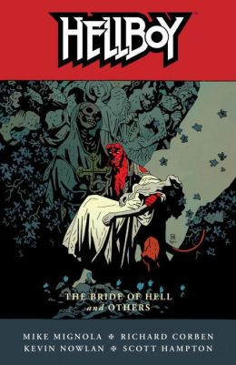 Hellboy, Volume 11: The Bride of Hell and Others