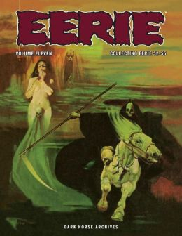 Eerie Archives, Volume 11