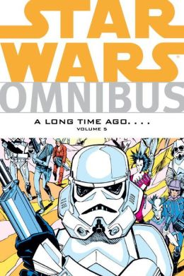 Star Wars Omnibus: A Long Time Ago..., Volume 5