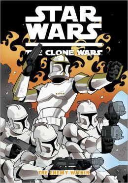Star Wars The Clone Wars: The Enemy Within