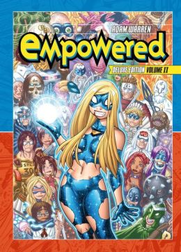 Empowered Deluxe Edition, Volume 2