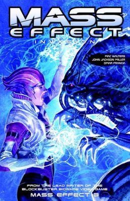 Mass Effect, Volume 3: Invasion