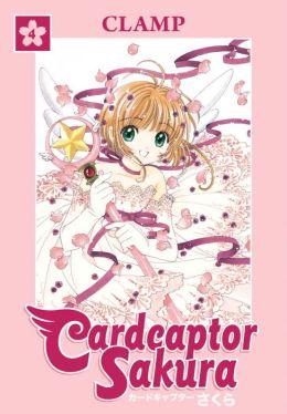 Cardcaptor Sakura Omnibus, Volume 4