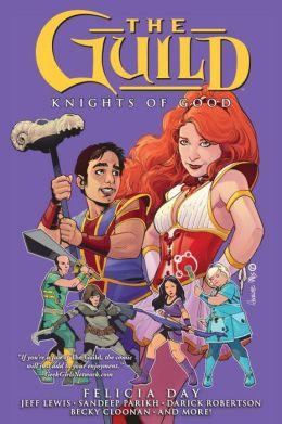 The Guild, Volume 2