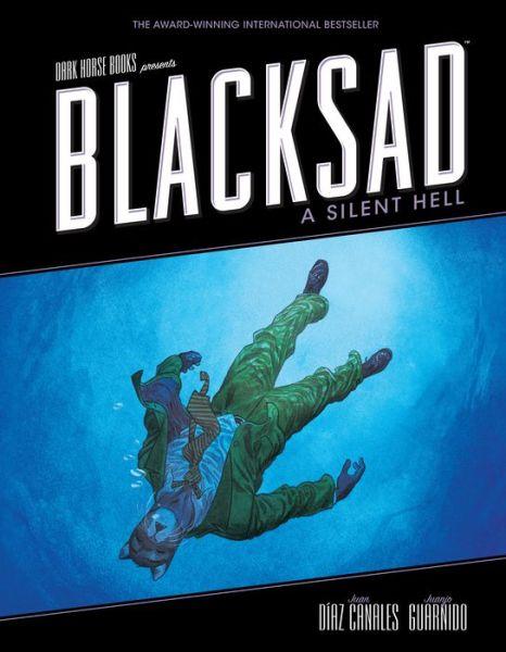 Blacksad: A Silent Hell