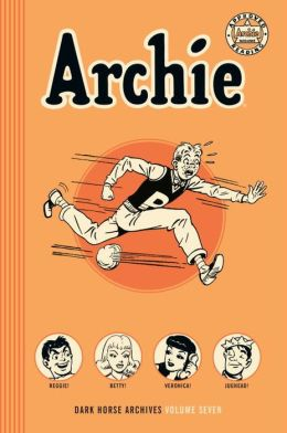 Archie Archives, Volume 7