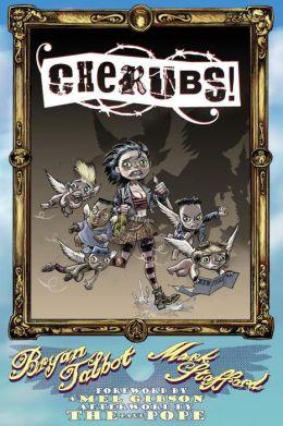 Cherubs!