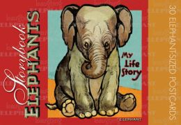 Storybook Elephants