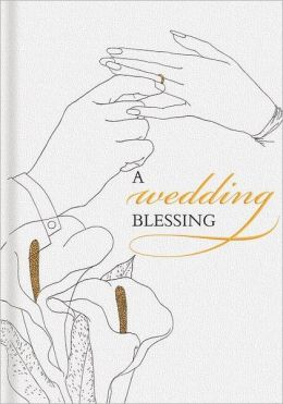 A Wedding Blessing