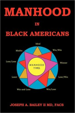 Manhood In Black Americans