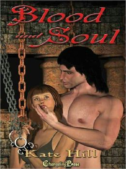 Blood and Soul (Collection)