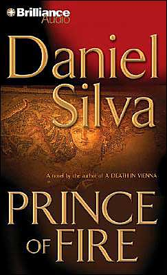 Prince of Fire (Gabriel Allon Series #5)