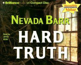 Hard Truth (Anna Pigeon Series #13)