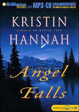 Angel Falls Kristin Hannah and Bruce Reizen